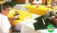 La coordinación y el apoyo del Lcdo. Wilfrido Calle B, fortalecerá la gestión del MAGAMS